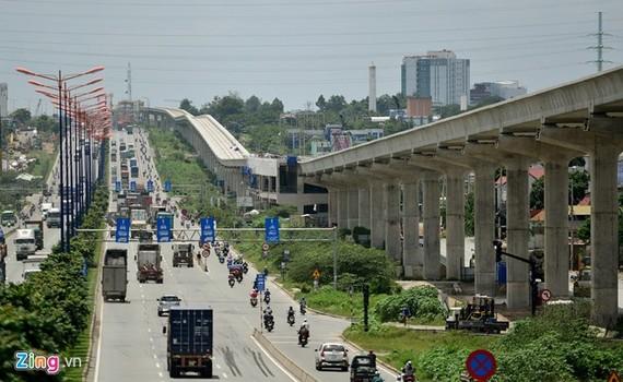 Kiểm điểm sai phạm tại gói thầu CPO tuyến Metro Bến Thành - Tham Lương