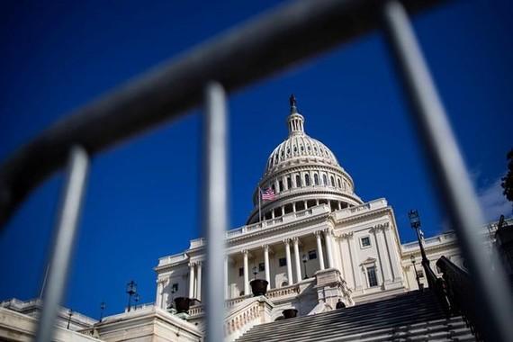 Kinh tế Mỹ thiệt hại 11 tỷ USD do tình trạng chính phủ đóng cửa