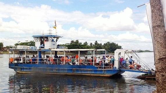 4 đoàn công tác do các lãnh đạo Cục ĐTNĐ trực tiếp dẫn đầu sẽ đi thị sát thực tế tình hình chấp hành pháp luật giao thông đường thủy tại các tuyến đường thủy quốc gia trọng điểm