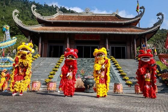 Lần đầu tiên TP Đà Nẵng tổ chức Lễ hội Thần tài