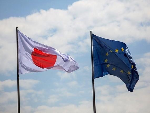 Châu Âu đánh giá cao Hiệp định thương mại tự do EU-Nhật Bản