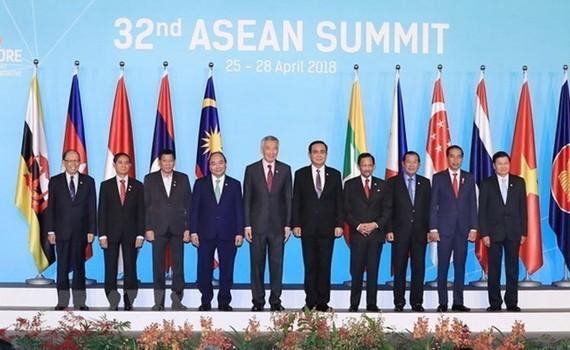 Cơn gió ngược trên toàn cầu tạo lực đẩy cho ASEAN hội nhập