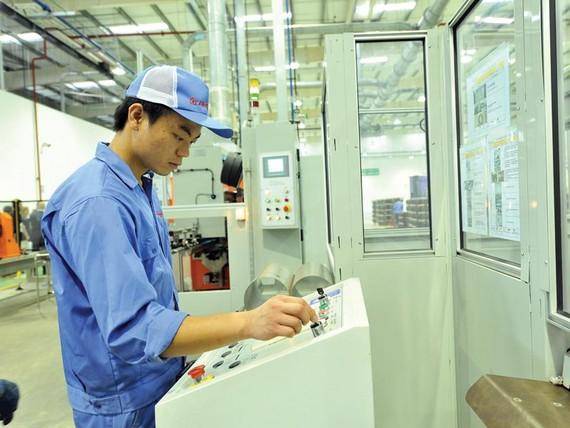 Việt Nam đang trở thành điểm đến hấp dẫn hơn với các doanh nghiệp châu Âu.