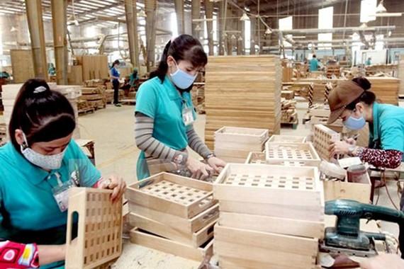 Tạo kết nối giữa doanh nghiệp nội địa và doanh nghiệp FDI ngành gỗ