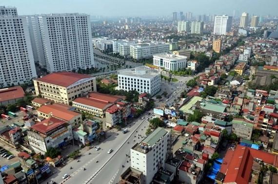Nợ phải thu quá hạn của Tổng công ty Sông Đà lên tới hơn 1.907 tỷ đồng. (Nguồn: TTXVN)