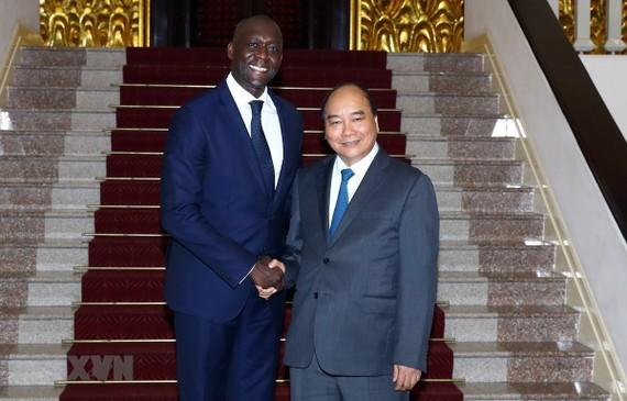 Việt Nam cam kết thực hiện nghiêm túc mọi thỏa thuận với WB