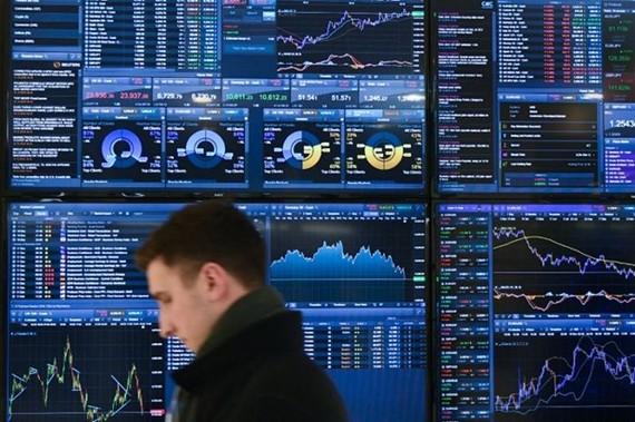 Anh và Mỹ ký thỏa thuận duy trì các giao dịch tài chính