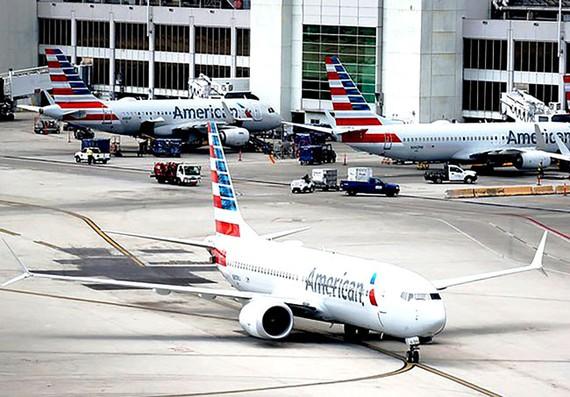 Boeing thiệt hại kép