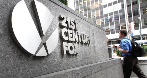 Disney chốt thỏa thuận trị giá 71 tỷ USD với 21st Century Fox