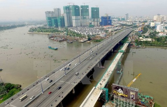 Thành lập Tổ công tác liên ngành thực hiện các dự án đường sắt đô thị