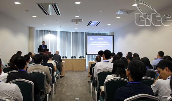 TPHCM: 2 năm đào tạo khoảng 28.000 lượt doanh nhân
