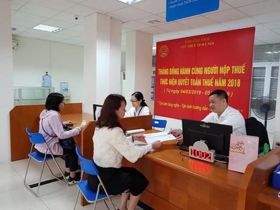 Sẽ trình nghị quyết xử lý nợ thuế khó đòi tại kỳ họp Quốc hội tháng 10