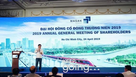 MSN đặt mục tiêu 5 tỷ USD doanh thu vào năm 2022
