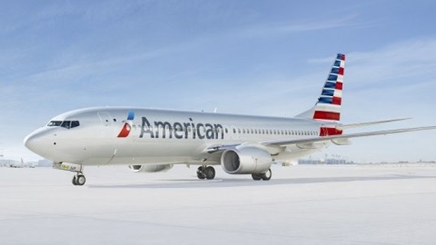 American Airlines hạ dự báo lợi nhuận sau sự cố Boeing 737 MAX