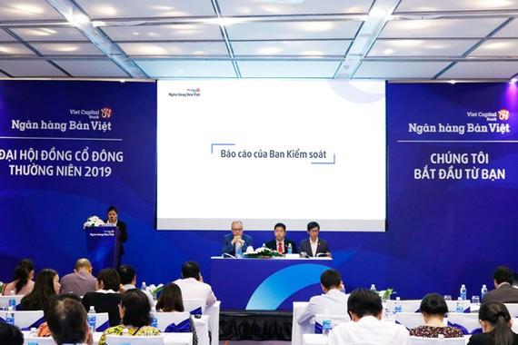 VietCapital Bank kỳ vọng lợi nhuận trước thuế tăng 76%
