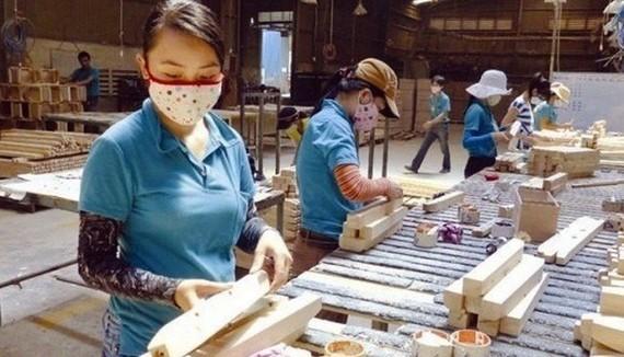 Kim ngạch thương mại giữa Việt Nam và Mỹ tăng mạnh