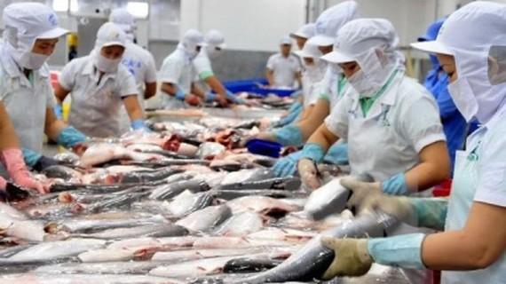 DOC công bố kết quả cuối cùng thuế CBPG cá tra PRO 14
