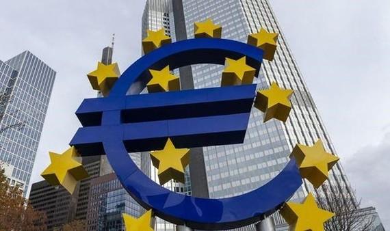 Eurozone có dấu hiệu ngừng giảm tốc trong quý 1