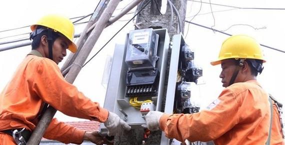 Xây dựng bậc thang cho giá điện cần hợp lý