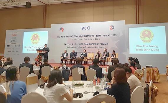Việt Nam - Hoa Kỳ: Trọng tâm đổi mới sáng tạo và thúc đẩy kinh tế số