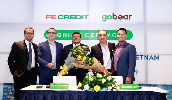 GoBear gọi vốn thành công 80 triệu USD