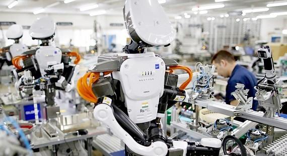 Đức hợp tác Việt Nam trong ngành chế tạo máy