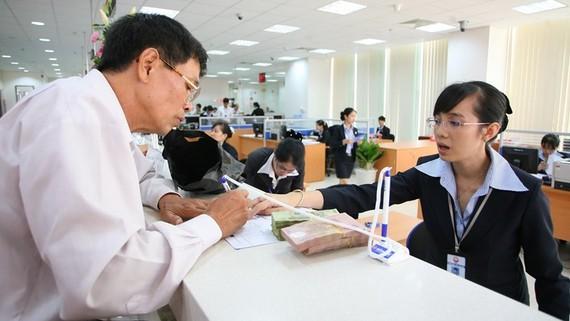Cải cách hành chính ngành ngân hàng