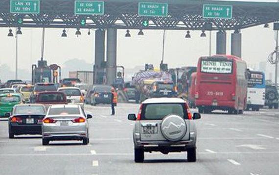 Lo ngại rủi ro tín dụng trong BOT, BT giao thông 