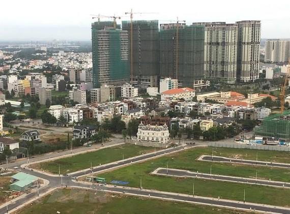 TP. Hồ Chí Minh siết chặt vi phạm trật tự xây dựng