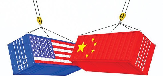 Vòng xoáy xung đột Mỹ - Trung