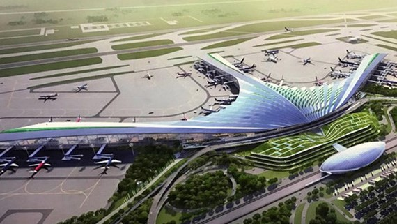 Điều chỉnh địa giới hành chính Dự án sân bay Long Thành