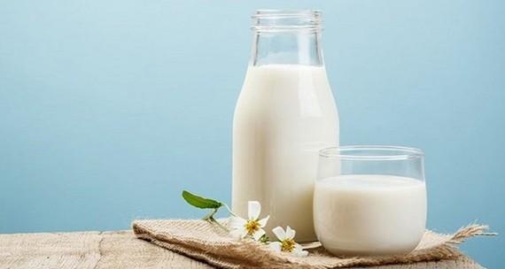 Tiếp xúc ánh sáng, sữa có thể mất 49% hàm lượng vitamin A và B
