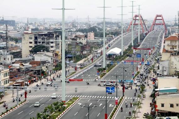 TPHCM: Hơn 227 tỷ đồng kinh phí quản lý, bảo trì đường bộ năm 2019