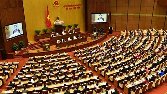 Ngày mai, Phó Thủ tướng Phạm Bình Minh và 4 bộ trưởng trả lời chất vấn