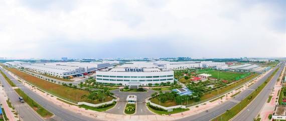 TPHCM bất động sản vẫn thu hút hàng đầu dòng vốn FDI
