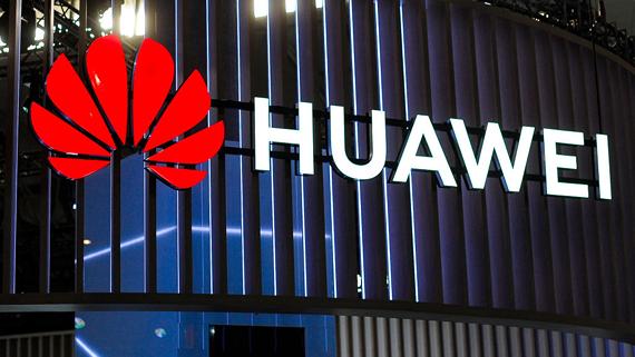 Huawei chuyển hướng