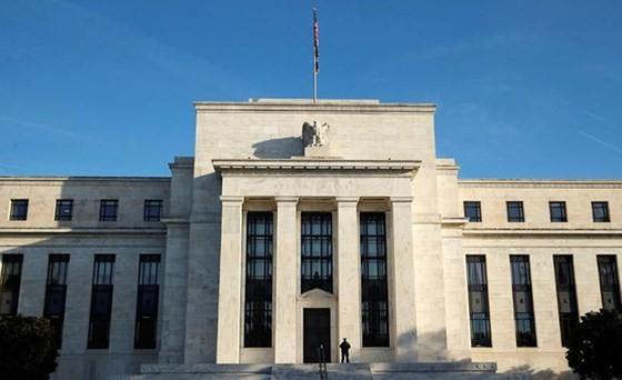 Cục Dự trữ Liên bang Mỹ (FED). (Ảnh: Reuters)