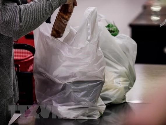 TP.HCM kiểm tra thuế bảo vệ môi trường các cơ sở sản xuất túi nylon