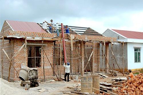Kiến nghị giảm thủ tục cấp phép xây dựng và cấp giấy chứng nhận