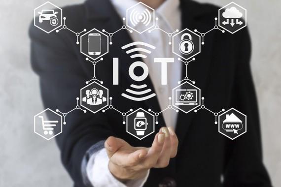 Công ty khởi nghiệp Phần Lan kết nối Internet Vạn vật bằng tần số