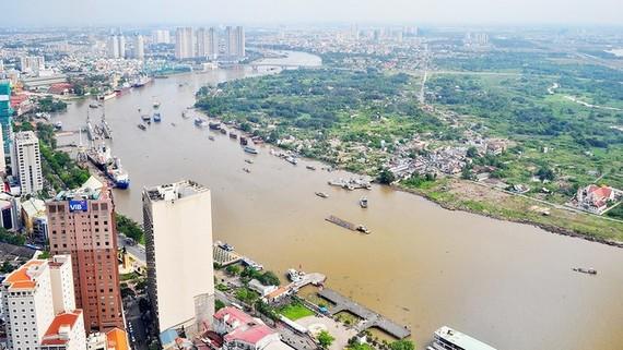 Rà soát lại chức năng 4.000ha đất dọc sông Sài Gòn