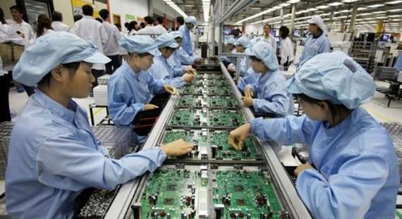 TPHCM xây dựng chính sách phát triển công nghiệp hỗ trợ