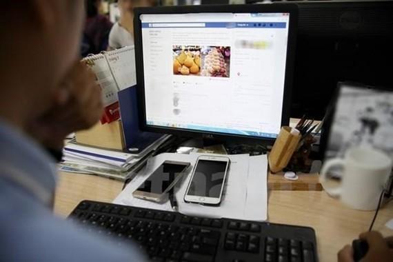 Tổng cục Thuế: Sẽ quản lý được việc kinh doanh online