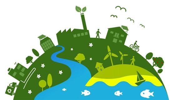 Nền kinh tế xanh