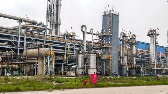 Nhà máy đạm Ninh Bình - 1 trong 12 dự án thua lỗ dưới cơ chế quản lý là DNNN.