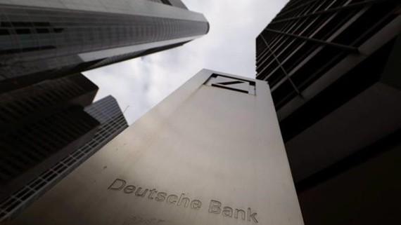 Ngân hàng Deutsche Bank AG. (Nguồn: Reuters)