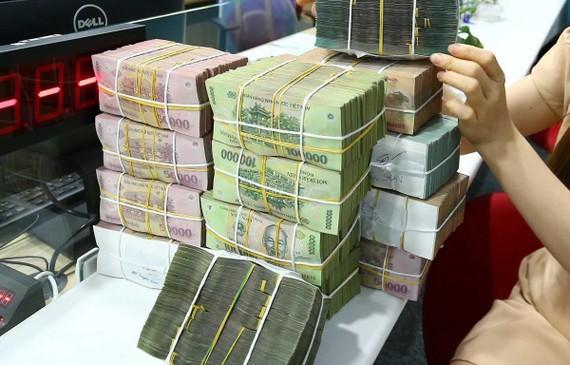 Đấu thầu trái phiếu Chính phủ huy động được 2.000 tỷ đồng