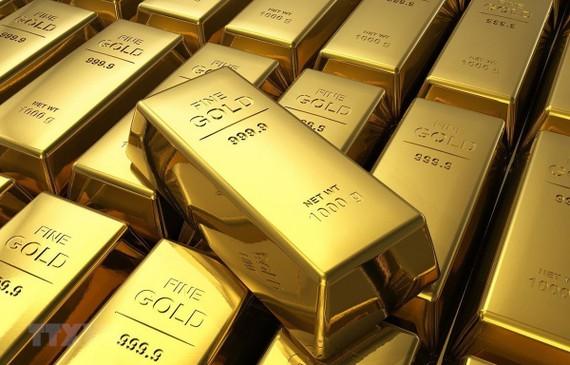 Giá vàng châu Á hướng đến tuần tăng thứ bảy liên tiếp