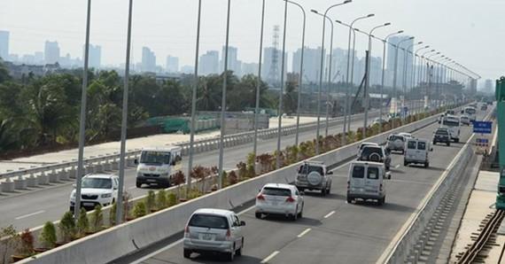 51 nhà thầu tham dự sơ tuyển 7 dự án cao tốc Bắc - Nam