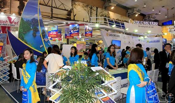 Kiến nghị tiếp tục tổ chức Hội chợ du lịch TPHCM